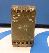 PILZ Relais P1M-1SK 220V~ 1ö 1S 16539 479550