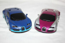 Bugatti Digital Scalextric Slot Cars
