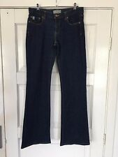 Womens STRETCH JAG JEANS SIZE 12