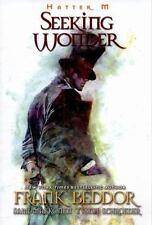 Hatter M Seeking Wonder (2015, Paperback)