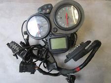 E. Ducati ST2 Armaturen Tacho Cockpit Instrumente Speedo 25178km