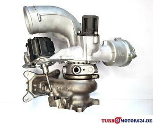 Turbolader AUDI A4 A5 A6 Q5 2.0TFSi 06L145702P
