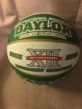 Signed 2005 National Champion Baylor Lady Bears Basketball Big 12 Conference