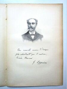Gabriel LIPPMANN 1845-1921 Bonnevoie Luxembourg Physique Couleurs / Photographie