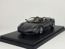 ixo 1:43 ferrari F430 SPIDER Diecast model car