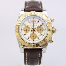 Breitling Chronomat 44 - Stainless Steel & Rose Gold CB0110