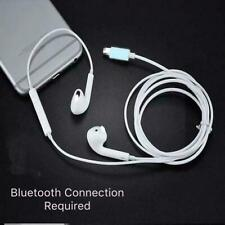 Wired Bluetooth Earphones Headphones For iPhone 8 7 Plus X XR XS 6SE 5S w/ Box
