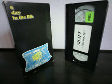 """Shaft Skateboard Video """"A DAY in the LIFE""""  - >> Ultra Rare VHS << -"""