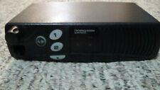 Motorola Radius Sm50 Radio New Accessories Bracketmiccables Included