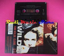 MC KIM WILDE Close 1988 germany MCA 255 588-4 no cd lp dvd vhs