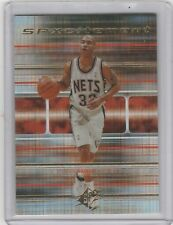 1999-00 SPx - SPXcitement #S9 Stephon Marbury