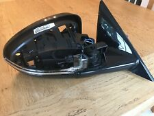 GENUINE JAGUAR F-TYPE RIGHT HAND O/S DOOR MIRROR 2015-2016