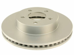 For 2002-2007 Jeep Liberty Brake Rotor Front Bosch 85992HT 2006 2003 2004 2005