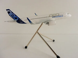 Airbus A320neo House Colour 1/200 Hogan Limox Wings AS13 A 320 A320 Neo New