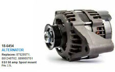 Sierra 18-6454 Alternator for Mercury Marine 2.5L Outboard Engines 5S/I 12v 50a