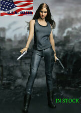 1/6 Scale Female Beauty Divergent PHICEN Head Figure Clothing Full Set ❶USA❶