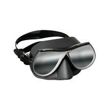 Mares Star Elite Scuba Diving FreeDive Mirror Lens Mask 421401