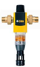 """Rückspülfilter Galileo RF 3/4"""" Cillit mit Anschlussmodul Restposten"""