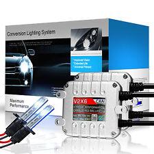 GENSSI Premium AC CANBUS HID KIT H11 12000K DEEP BLUE Xenon Light Conversion