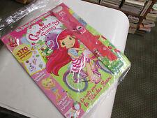 charlotte aux fraises 115.... pochette .....neuf..