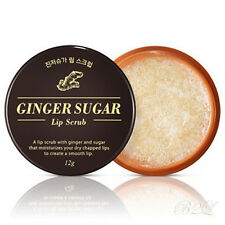 [ARITAUM] Ginger Sugar Lip Scrub 12g
