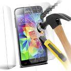 Film De Verre Trempé Premium protection écran pour Samsung Galaxy S5 Mini