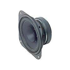 "OZStock Redback 100mm 4"" 15w Twin Cone Speaker 8ohm Spare Speaker Replacement"