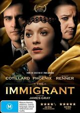The Immigrant (DVD, 2015)