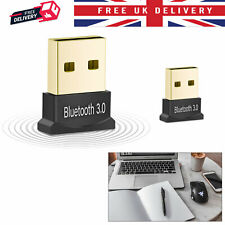 Mini USB Bluetooth V3.0 Adapter Wireless Dongle for Winxp 7 8 10 PC Laptop