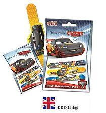 DISNEY CARS SLAP BANDS Wrist Slap Band Kids Christmas Gift Stocking Filler Toy