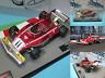 Fórmula1  Ferrari 312 B3  Clay Regazzoni (Italian) GP 1975   Ixo/Salvat 1:43
