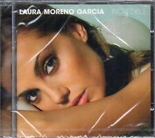 LAURA MORENO GARCIA - INCREDIBLE - CD (NUOVO SIGILLATO)