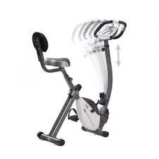 Cyclette Bici DA camera Bike Magnetica Cardio Fitnes TOORX BRX COMPACT MULTIFIT