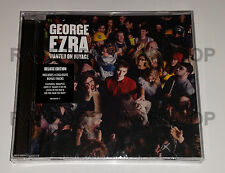 Wanted On Voyage by George Ezra (CD, 2014, Sony) MADE IN ARGENTINA