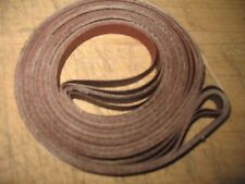 """Craftsman 113244421 10/"""" Urethane Band Saw Tires replaces 2 OEM parts 69117 41815"""