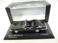 Jaguar XJS Cabriolet  1980  Minichamps  400130431
