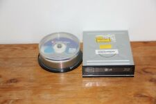 LG Bd-ROM/DVD Rewriter Model: UH12LS29