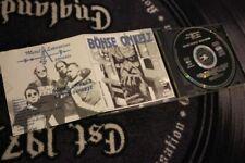 CD Böhse Onkelz  Es ist soweit  org. Metal Enterprises
