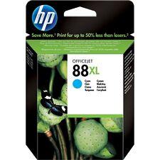 ORIGINALE HP C9391AE Cartuccia d'inchiostro hp 88 OfficeJet Pro CIANO