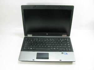 "HP 6440b 14"" Laptop 2.27GHz i5 4th Gen 4GB RAM (Grade C)"