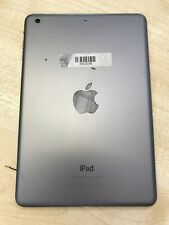 Apple iPad Mini 2 A1489 Replacement Rear Back Chassis Cover Case 604-6256-A #22