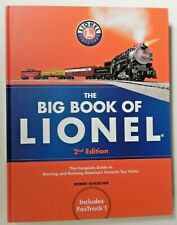 The Big Book of Lionel 2nd Edition