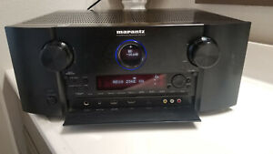 MARANTZ SR 7005 7.1 Channel AV Surround Sound Receiver