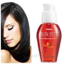 MISTINE NUTRIFECT DAMAGED-HAIR SERUM PLUS UV SUNSCREEN HAIR SERUM TREATMENT 30ML
