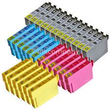 30 XL PATRONEN SET für EPSON S22 SX125 SX230 SX235W SX420W SX425W Office BX305FW