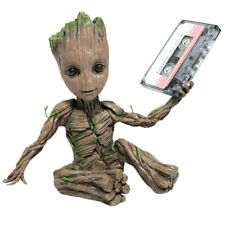 Guardians 2 Rockin Groot Premium Motion Statue
