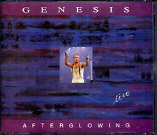 Genesis – Afterglowing - 2 x CDs