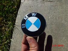 2012-2014 BMW X1 X3 F30 F34 F31 F32 E89 E84 328i 528i 428i 320 engine motor logo