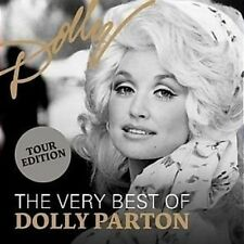 DOLLY PARTON VERY BEST OF TOUR EDITION 2 CD NEW