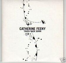 (I299) Catherine Feeny, Touch Back Down - DJ CD